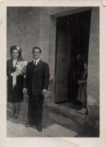 BODA - 1940