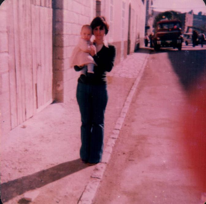 Jo quan vaig neixer amb sa meva mare– 1980