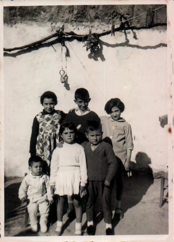 COSINS DEL MEU PARE - 1960