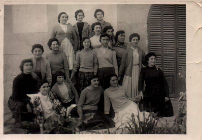 COLEGIO - 1954