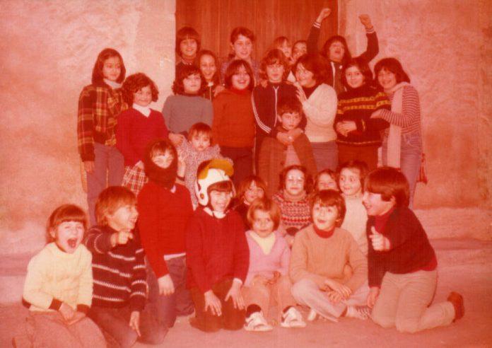 CUMPLEAÑOS - 1978
