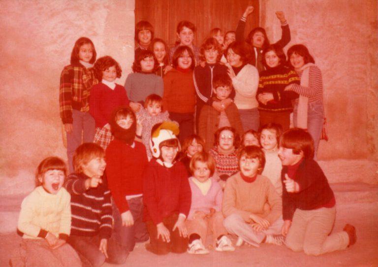 Cumpleaños – 1978
