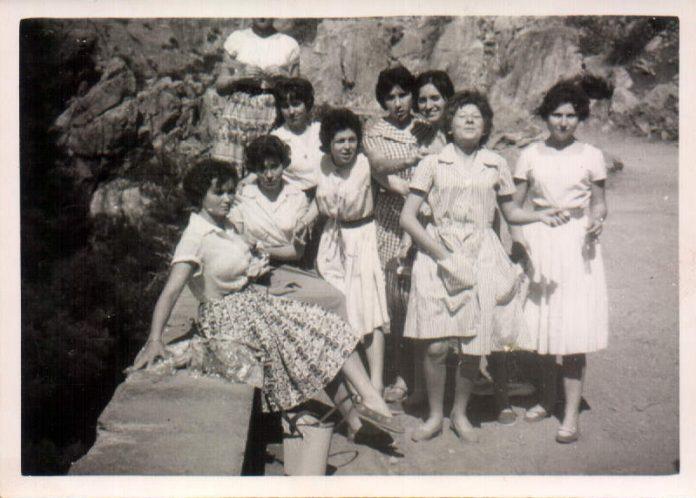 EXCURSION - 1957