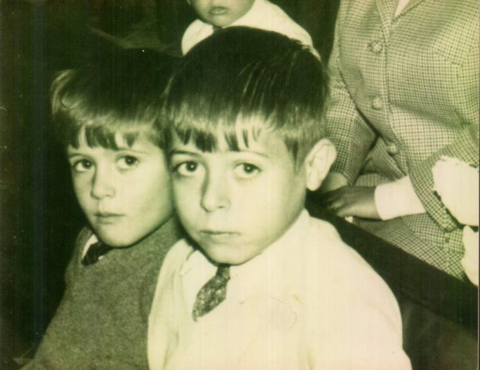 FOTO FAMILIAR - 1971