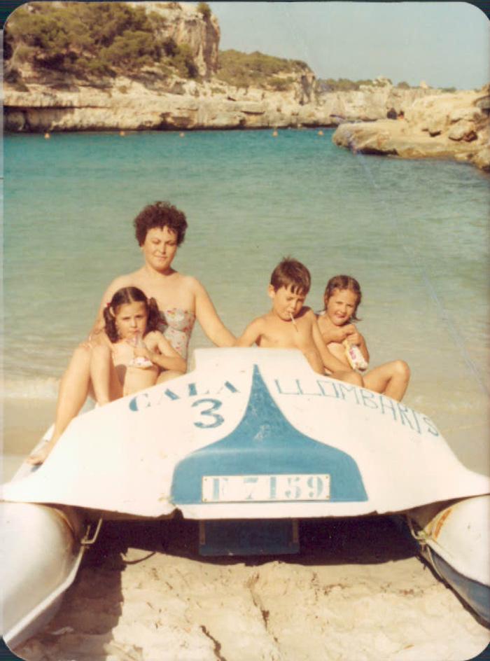 Familia – 1981