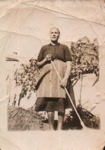 ABUELA - 1960