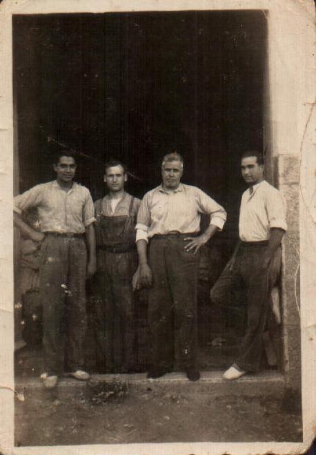 GRUPO AMICS - 1942