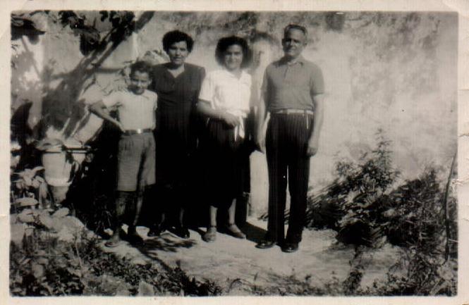 Grup al camp – 1946