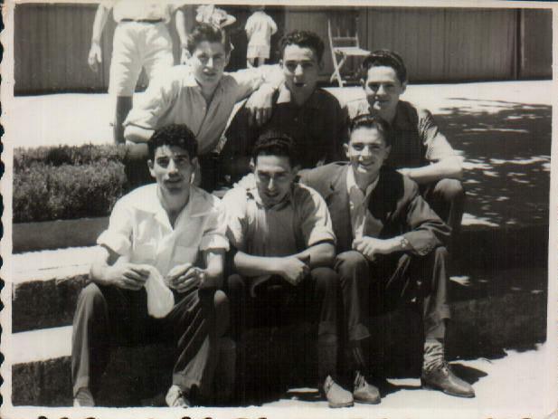 GRUP D´AMICS - 1948