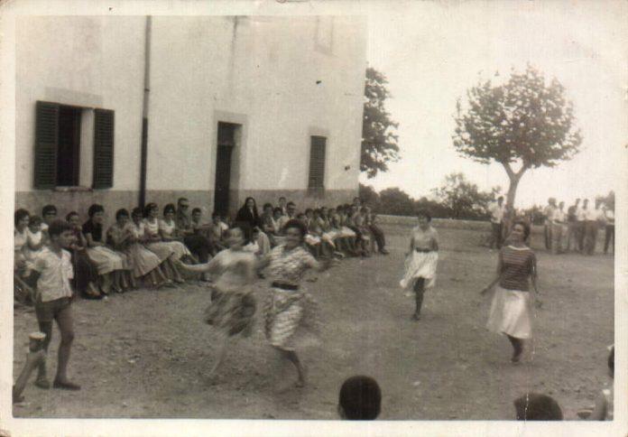 FESTES - 1961