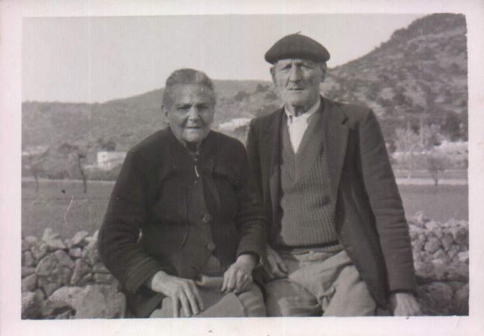 ABUELOS - 1960