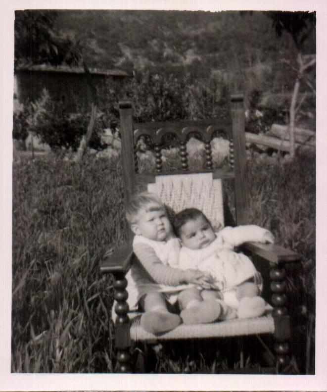 BEBES - 1957