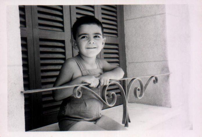 INFANT - 1961