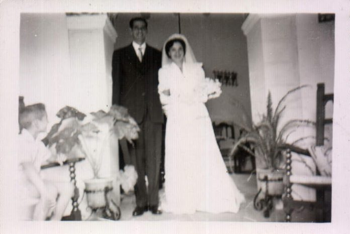 BODA - 1954
