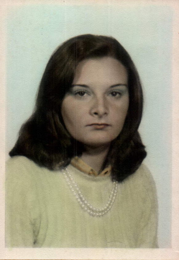 FOTO RETRATO - 1976