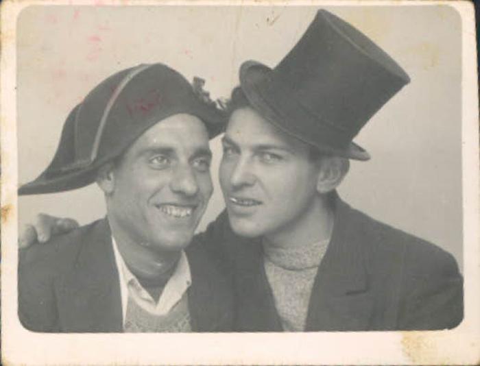 Carnaval – 1929