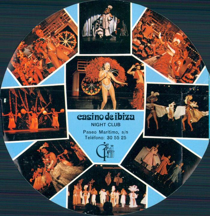 Casino de Ibiza – 1986