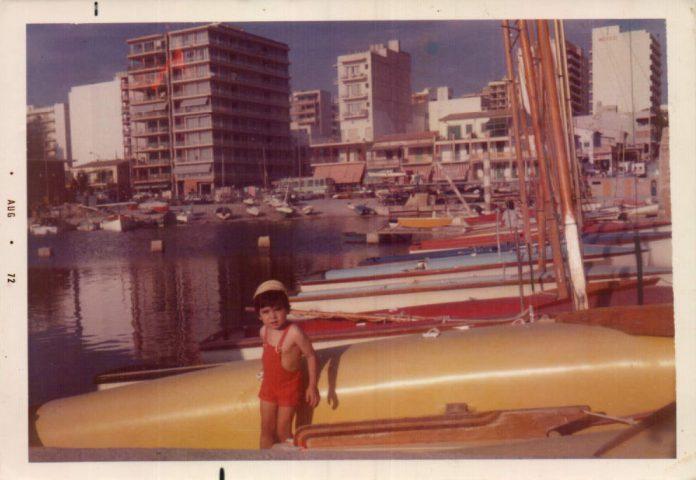 MI HIJO - 1970