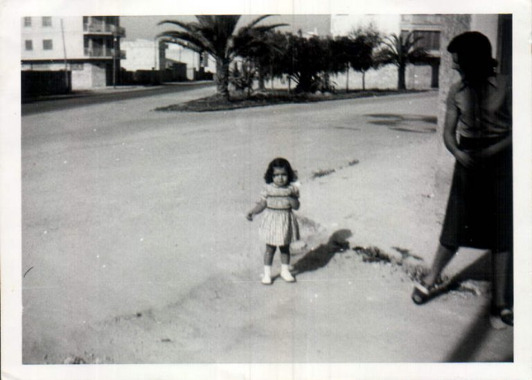Yo – 1974