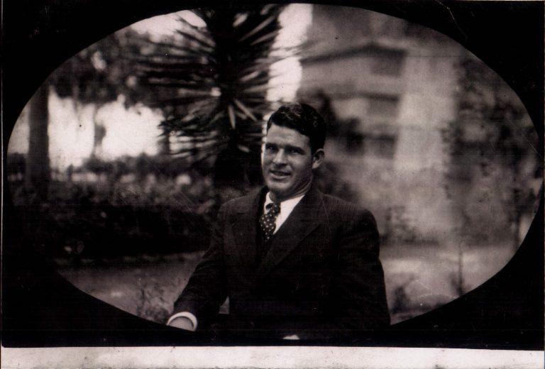 Familiar (Melilla) 1932