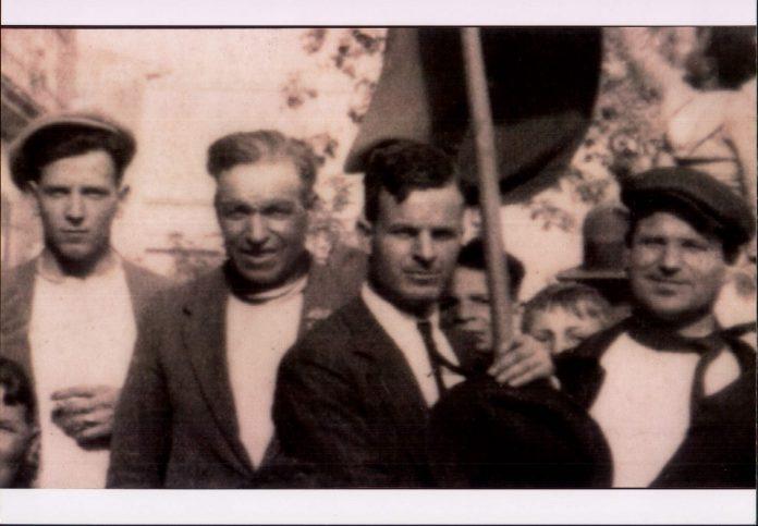 SINDICAL - 1935