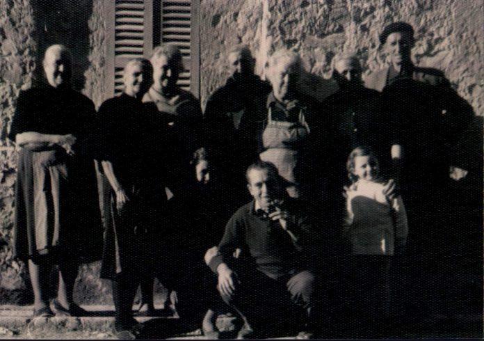 FAMILIAR - 1966