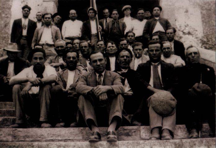 SINDICAT - 1935
