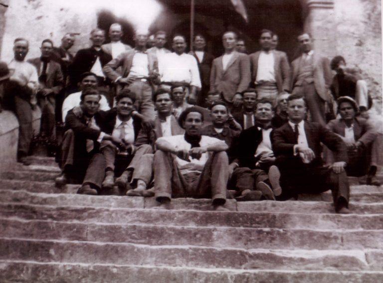 Sindicat – 1935