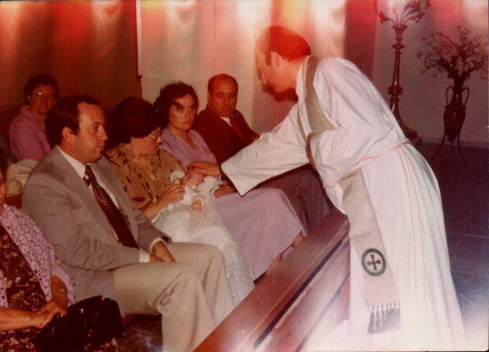 EN MIS BRAZOS - 1978