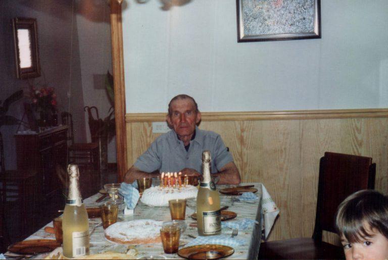 Abuelo – 1989