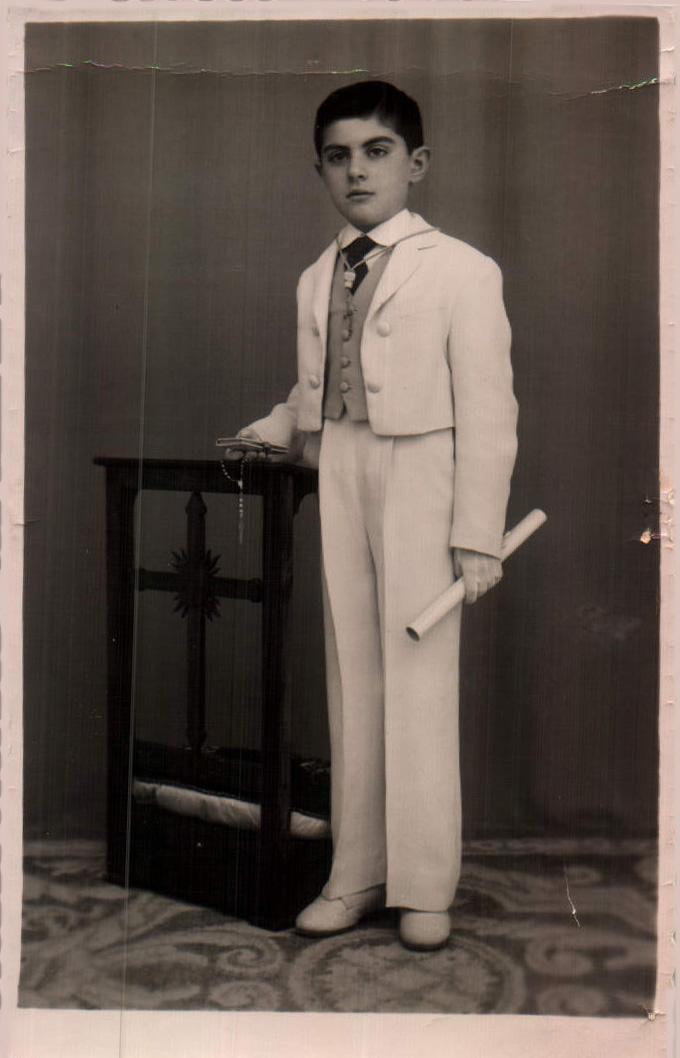 COMUNIO - 1955
