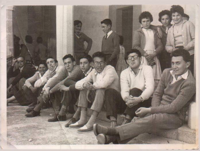 GRUP AMICS - 1965