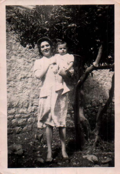 FAMILIARES - 1943
