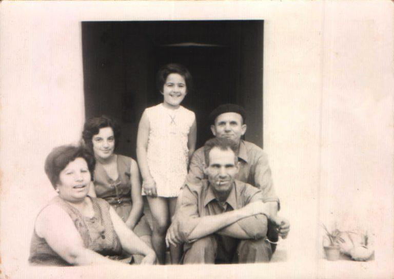 Vecinos – 1960