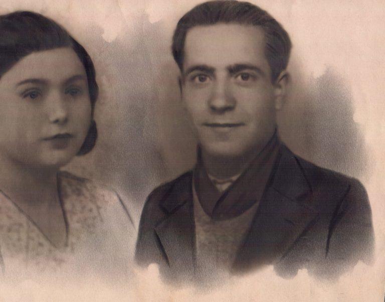 Pareja (Jaén) 1935