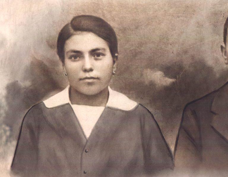 Pareja (Jaén) 1919