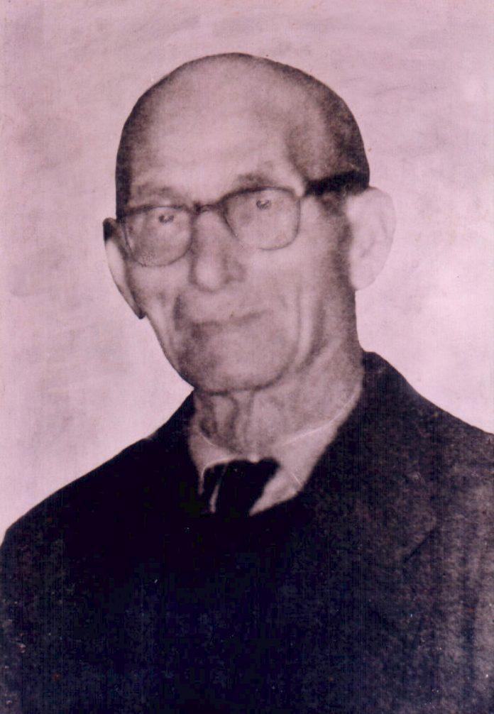 HOMBRE - 1950