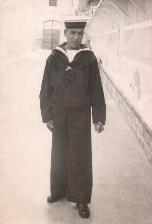 MARINERO - 1965