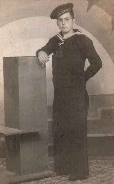 MARINERO - 1936