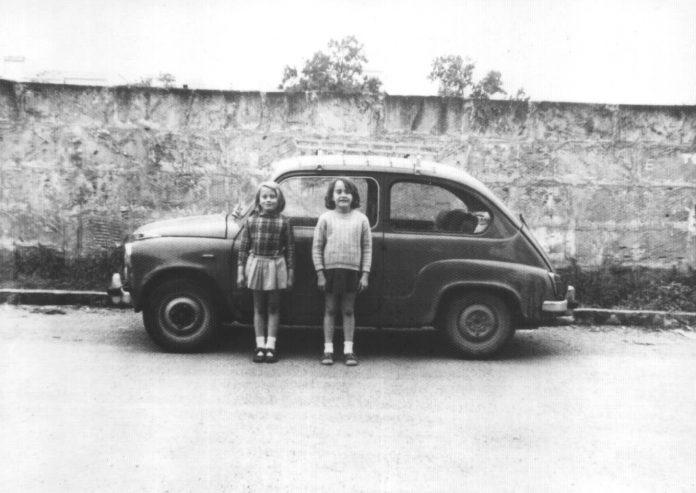 NINES AMB UN 600 - 1970