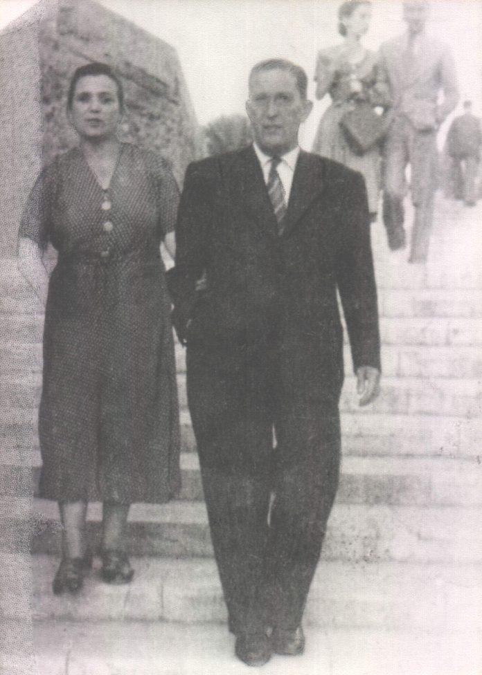PARELLA - 1930