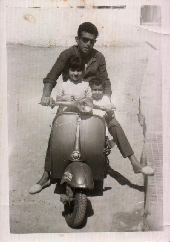 TIO, HERMANA Y YO - 1965