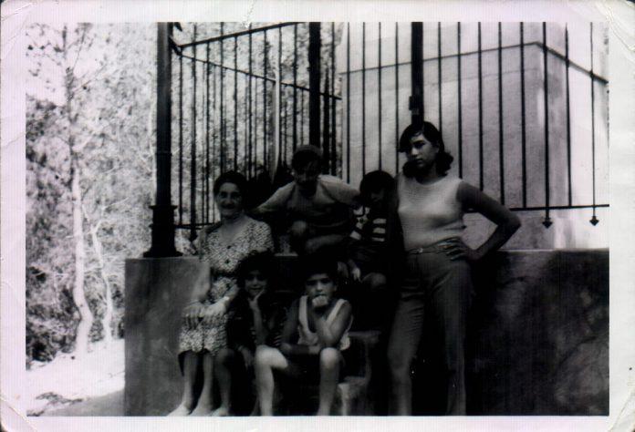 MONUMENTO A LOS FRANCESES - 1968