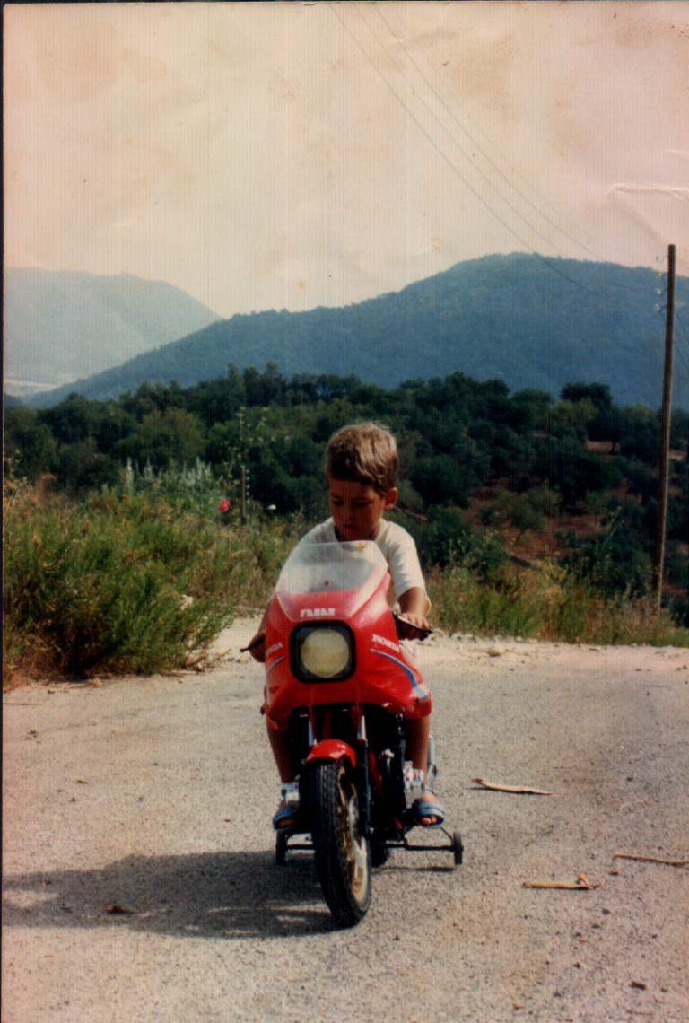 Hijo(Lluc) 1988