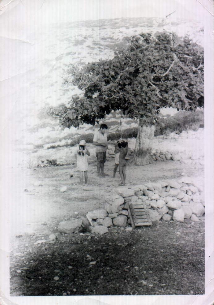 FAMILIA - 1968