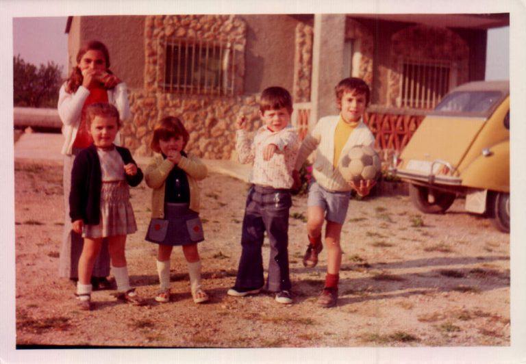 Llíria (València) 1971