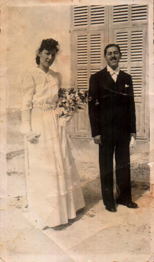 Boda – 1944