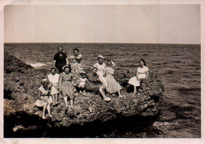 AMIGUES D´EXCURSIO - 1940