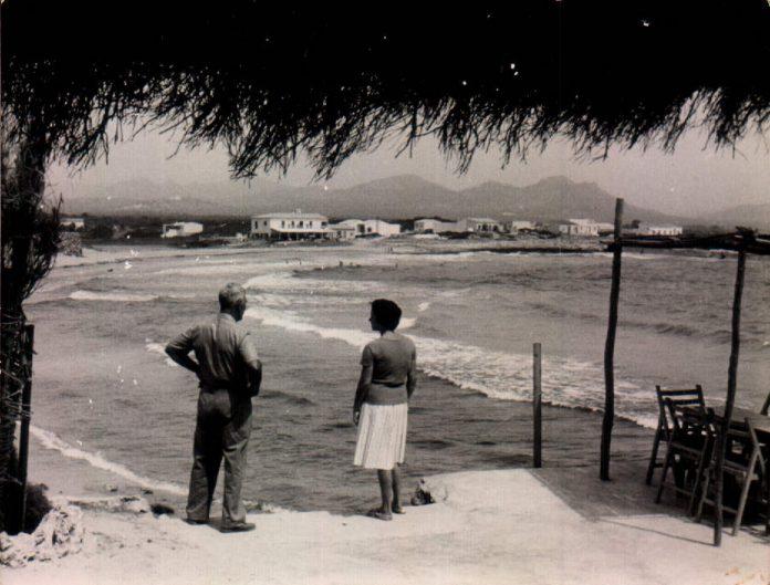 MIRANT LA MAR - 1930