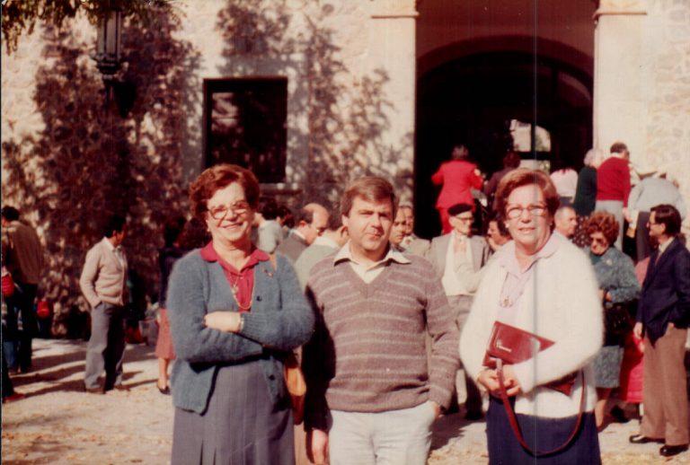 Crestaix – 1980